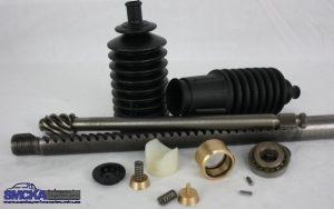 Ford Escort MK2 Steering Rack 2.4 Ratio ALL NEW Escort MK1 RD816